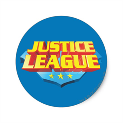 DC COMICS JUSTICE LEAGUE