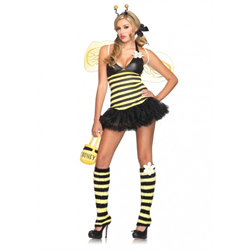 WOMENS MEDIUM/LARGE COSTUMES