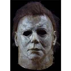 MICHAEL MYERS RETURN HALLOWEEN 2018 MASK