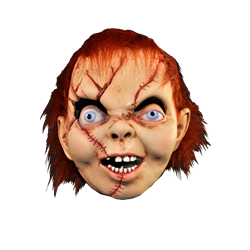 (*) SEED OF CHUCKY MASK