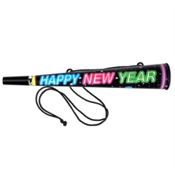 New Years Noise Makers
