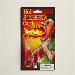 HOT PEPPER CANDY