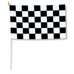 FLAG RACING RAYON