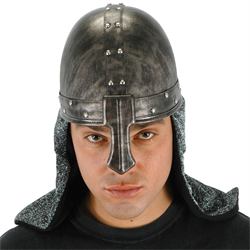 Vikings, Romans and Centurions