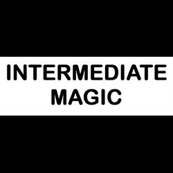 Intermediate Magic