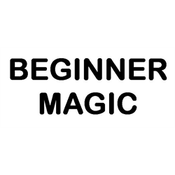 Beginner Magic