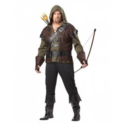 MENS ONE SIZE PLUS COSTUMES