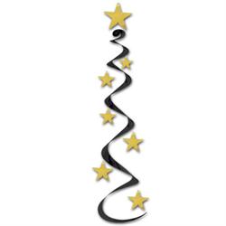STAR WHIRLS