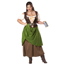 Womens XX Large Costumes