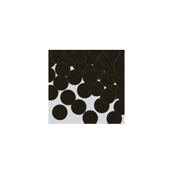 (*) FANCI FETTI 1 OZ BLACK DOTS