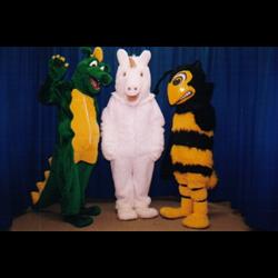 Parade Costume Rentals
