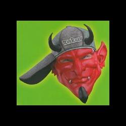 (*) DEVIL MASK DEVILICIOUS