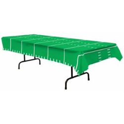 FOOTBALL GAME DAY TABLECOVER