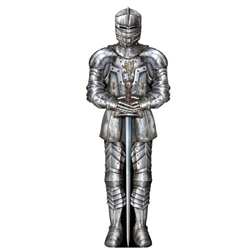 SUIT OF ARMOR JOINTED
