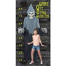 TOWERING TERROR REAPER ONE SIZE ADULT COSTUME