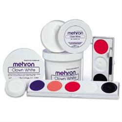 Theatical Makeup