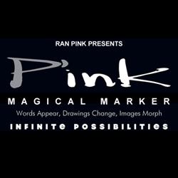 (*) P'INK BY RAN PINK