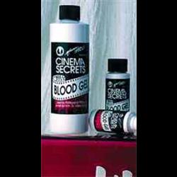 BLOOD GEL 1 OZ