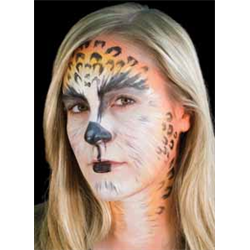 (*) CAT MAKEUP STACK CARDED