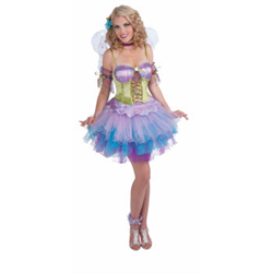 WOMENS ONE SIZE COSTUMES