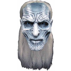 GAME OF THRONES - WHITE WALKER MASK