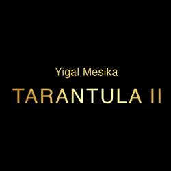 TARANTULA 2 - BY YIGAL MESIKA