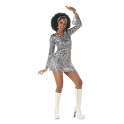 WOMENS MEDIUM COSTUMES