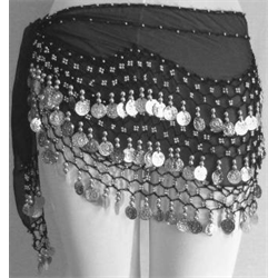 Belly Dancing Clothing