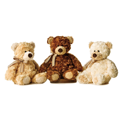 Stuffed Toys and Assorted Giftware
