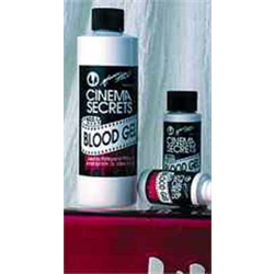 BLOOD 8 OZ