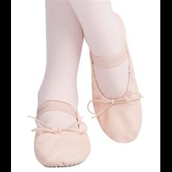 Adult Ballet Shoes