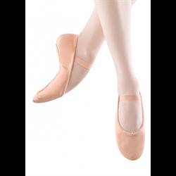 Childrens Ballet Slippers
