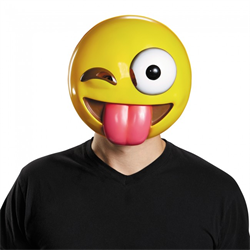 TONGUE OUT MASK