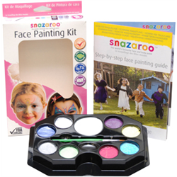 Face Painting Supplies
