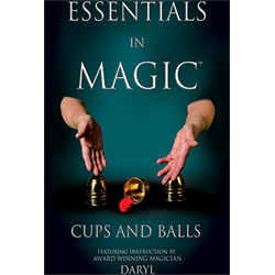 Magic DVDS And Videos