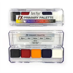BEN NYE ALCOHOL ACTIVATED FX PALETTE - PRIMARY