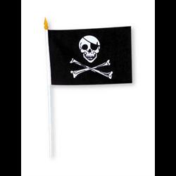 FLAG PIRATE RAYON