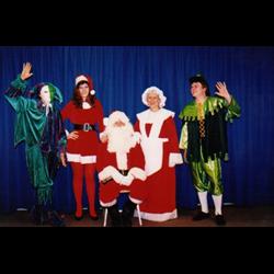 Christmas Costume Rentals