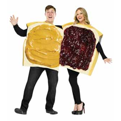 Adult Couples Costumes